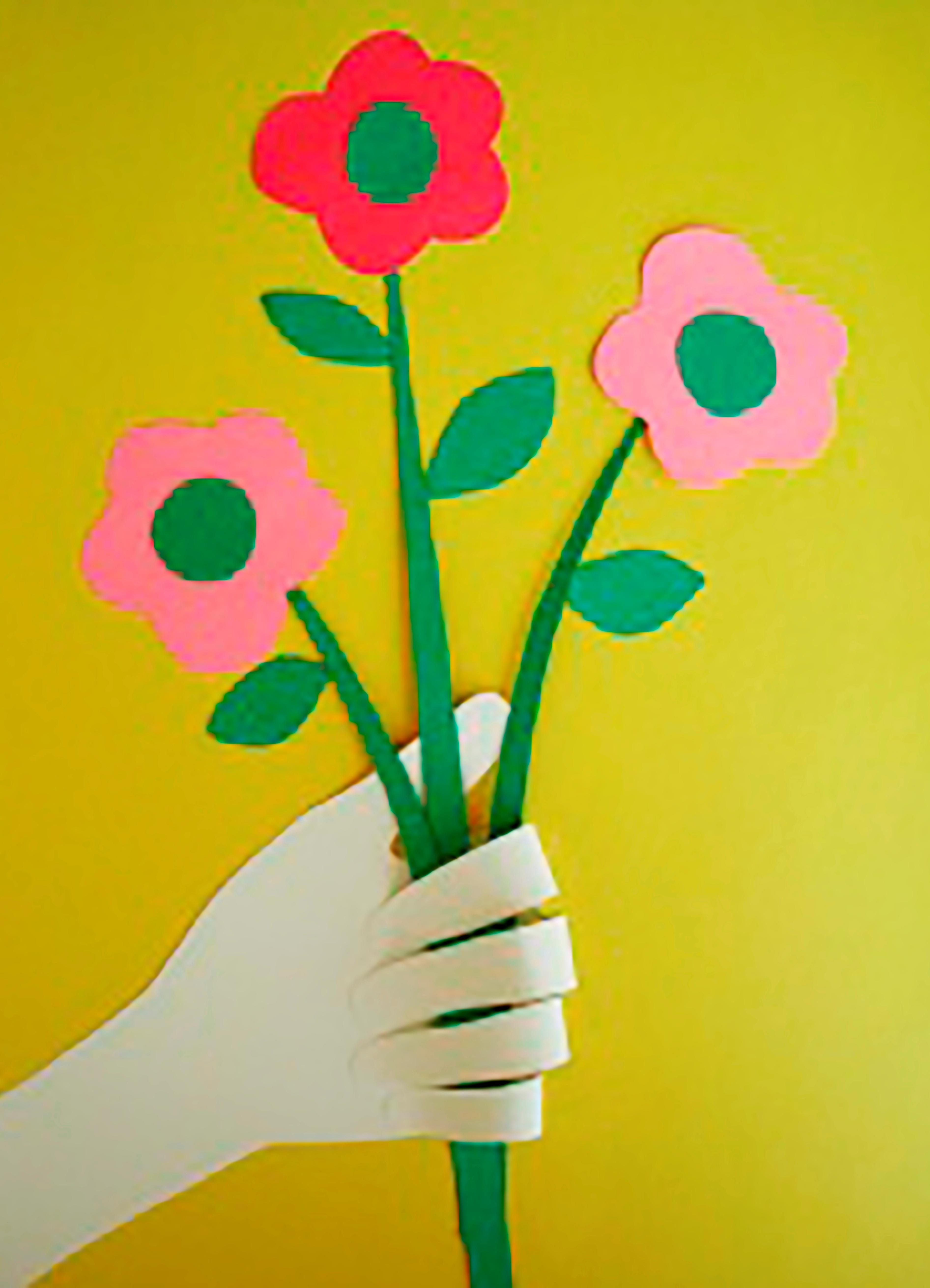 Поделки к 8 марта своими руками для детского сада