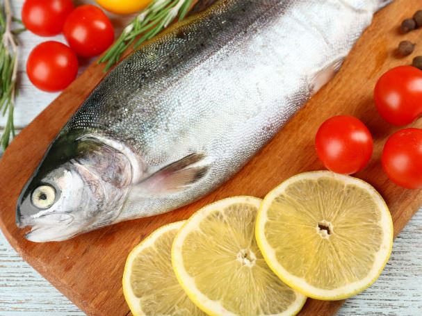 Какая рыба вредна для беременных 26