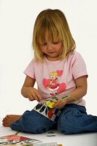 игры на память для детей