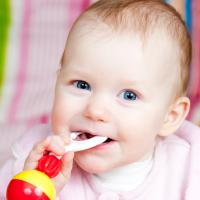 как долго режутся зубки