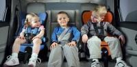 Как выбрать автокресло для новорожденного?
