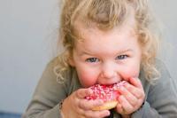 Диета для похудения детей