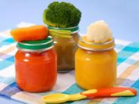 овощные пюре для грудничков