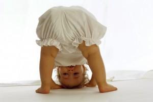 нужно ли учить ребенка ходить